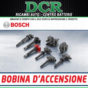 Bobina accensione BOSCH 0221504470 BMW CITROEN MINI PEUGEOT ROLLS-ROYCE