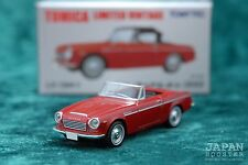 [TOMICA LIMITED VINTAGE LV-134a 1/64] DATSUN FAIRLADY 1600 (Red)