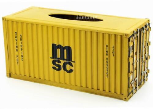 Container Tissue Box Antique classical container
