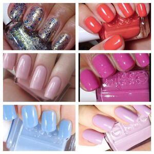 Essie-Nail-Polish-and-Glitters-Nail-Varnish-Cheap-Cheap-Cheap-FREE-P-amp-P