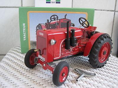 Funktion Preisnachlass Radient Blechspielzeug Traktor Schlepper Fahr F22 *neu* M Spielzeug Blechspielzeug