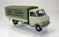 """Brekina 37723 Steyr 590 PP-LKW  """" Neuman """" Österreich"""