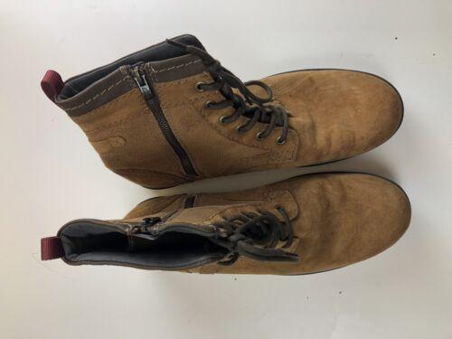 Clark Boots Men