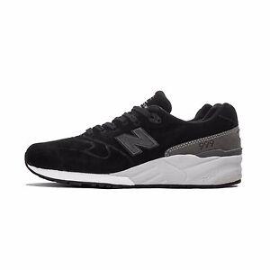 competitive price def6d 43de3 Details about $129 NIB Men's New Balance 999 Re-Engineered Suede MRL999BA  Shoes 311 999 Bk