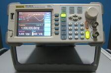 Rigol Dg3061a Functionarbitrary Waveform Generator 60mhz 300msas