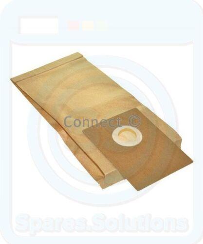 Pack Of 10 Dust Bags for Electrolux Powerlite POWERLITE B2280 Powerlite Z2250