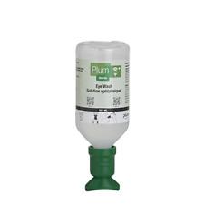 Plum 45981 2 Sterile Saline Eyewash Solution Bottle 500 Ml 85 Height