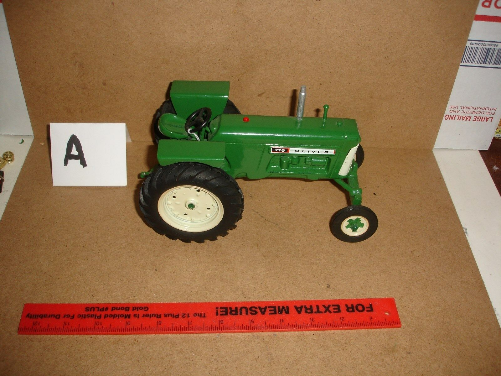 1 16 oliver 770 toy tractor pioneer