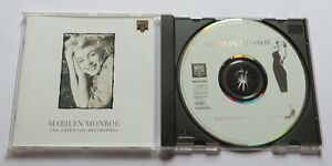 Marilyn-MONROE-The-Essential-Recordings-CD-Album