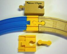 Wooden Track Thomas /& Friends Wood 2 inch ADAPTER male to male