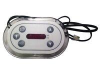 Vita Spas - Ld15 Duet Topside Control - 451127, 30451127