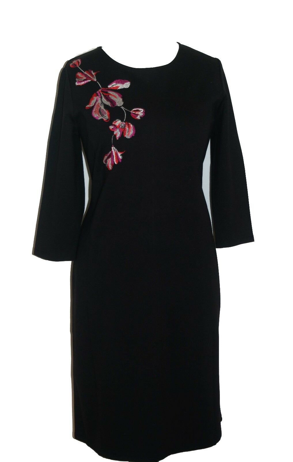 Edles Gerry Weber Etuikleid Gr. 44 Kleid Damenkleid Cocktailkleid Abendkleid