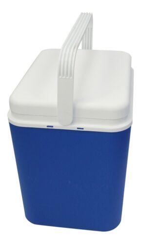 Kühlbox 30 Liter Groß Thermo Camping Picknick Isoliert Gefrierschrank Kiste