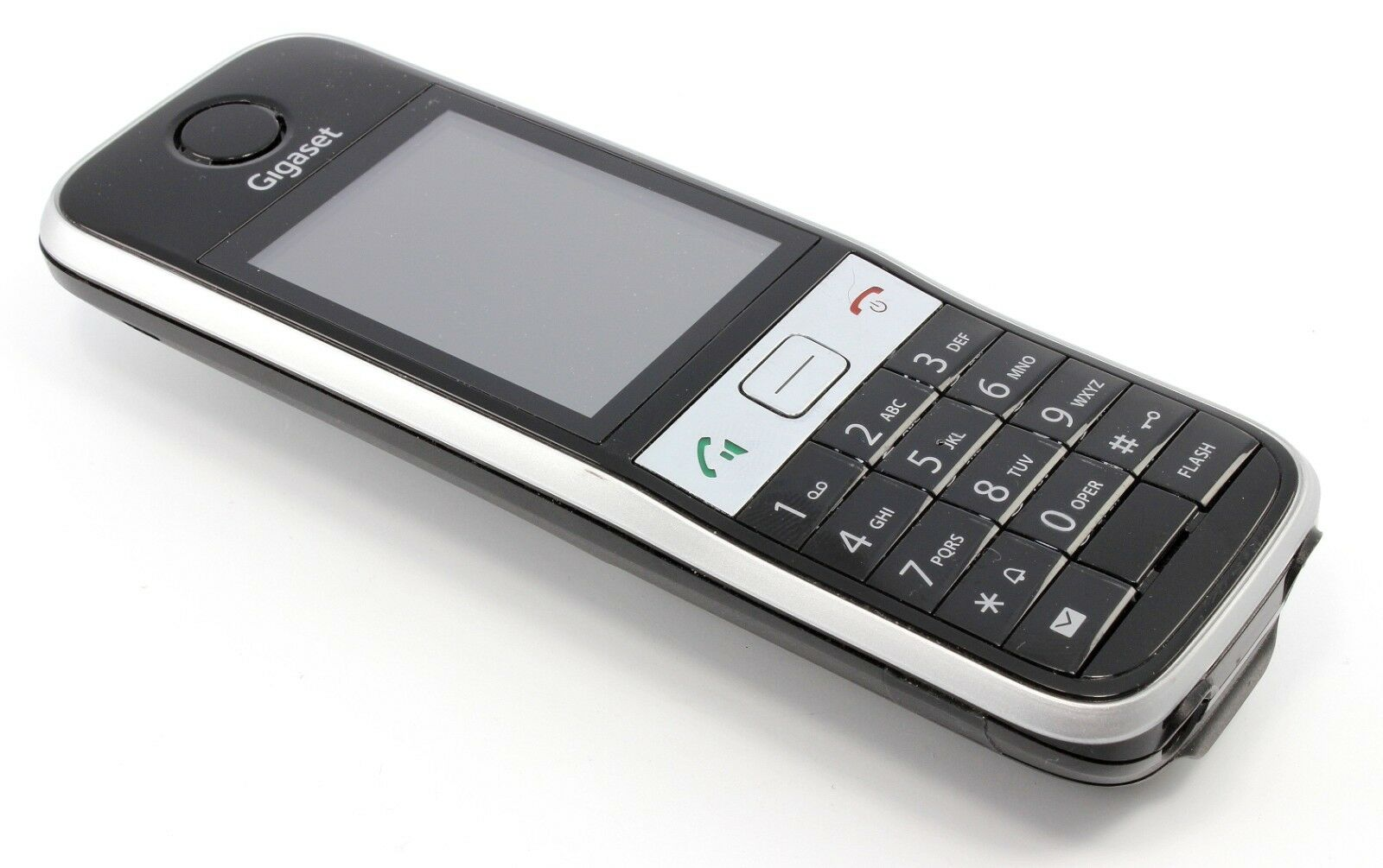 Siemens  Gigaset S820 Hybrid Touchscreen DECT Handphone Replacement  team promotions