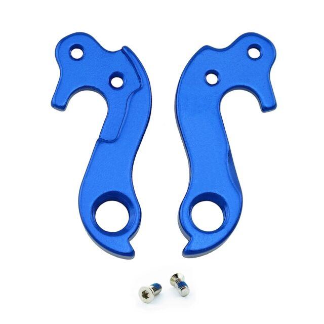 Meccanismo Cambio Gancio Deragliatore Dropout Cannondale #KP284 Avventura Althea
