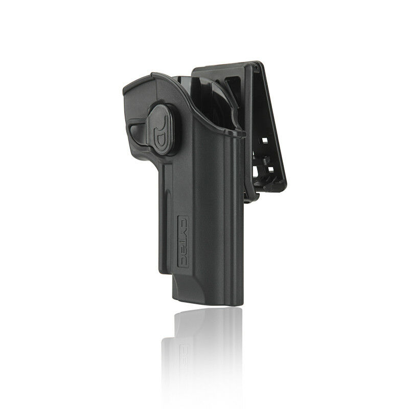 CYTAC P320 Level II 360 Rotation Holster fits SIG SAUER P320 CYTAC | Belt / Leg / Shoulder 84ad44