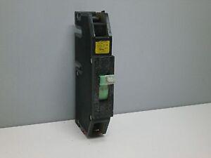 ZINSCO T30 TYPE T 1 POLE 30 AMP 120//240V MAGNETRIP CIRCUIT BREAKER Green Handle