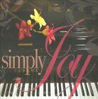 Simply Joy by Joy Thornton (CD)