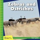 Zebras and Ostriches by Kevin Cunningham (Hardback, 2016)