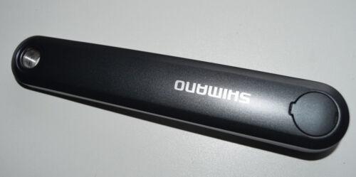 Shimano kurbelarm for FC-E6000 steps Grey 175mm Left Side