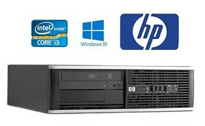 Fast-HP-Intel-Core-i3-4GB-RAM-250GB-HDD-Windows-10-PC-Desktop