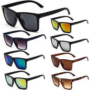 Large Oversized Mens Ladies Sunglasses Designer Big Frame ...