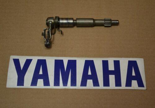 Yamaha Raptor 660 CLUTCH ACTUATOR RELEASE LEVER ARM SHAFT 2001-2005 STOCK OEM