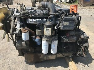 Image is loading MACK-E7-ETECH-Engine-300HP-Tested-Runner-LOW-