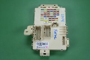 details about 14 16 kia forte koup forte5 interior cabin fusebox junction box 91950 a7030 oem Kia Forte Accessories