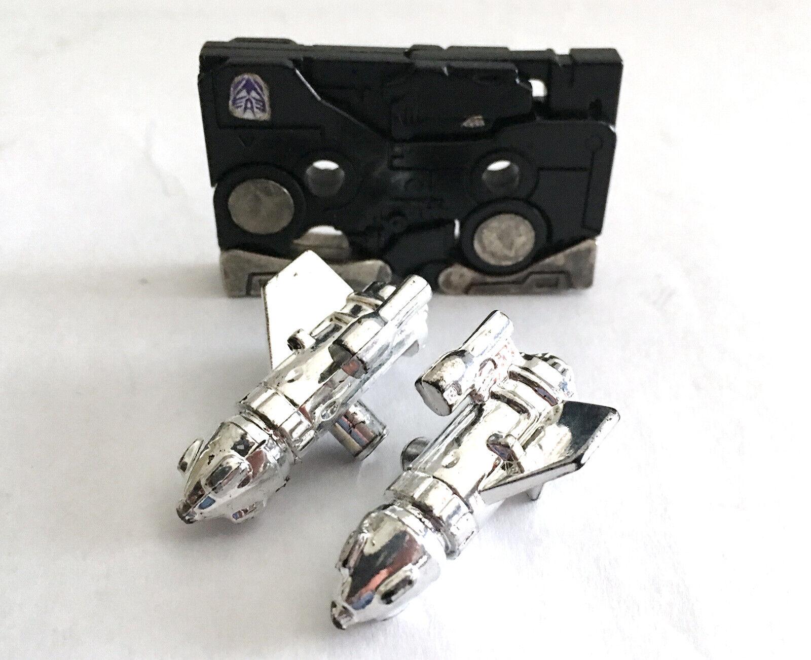G1 1984 pezzi  100% COMPLETO  pre RUB generazione di un trasformatore