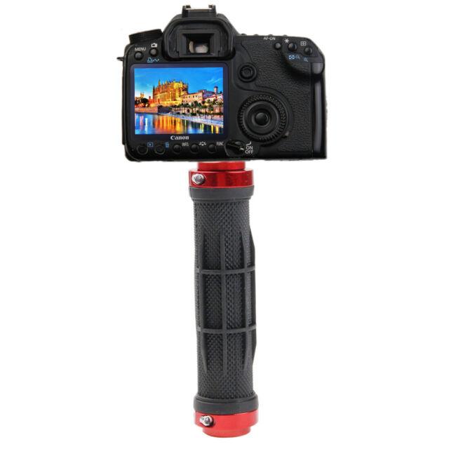 Video Stabilisator Handstativ für Olympus Pen E-PL8 Monopod Kamera Stativ