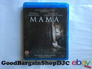 Mama-Blu-ray-2013-New-amp-Sealed