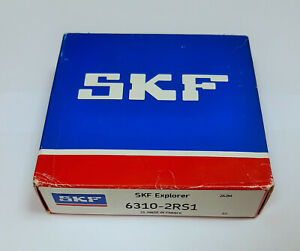 1-Pieces-6310-2RS1-SKF-Roulements-a-Billes-50x110x27-mm-Roulement-a-Bille