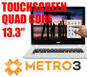 Acer-CB5-311P-T9AB-HD-Touchscreen-Quad-Core-2-1GHz-4GB-16GB-13-3-Chromebook