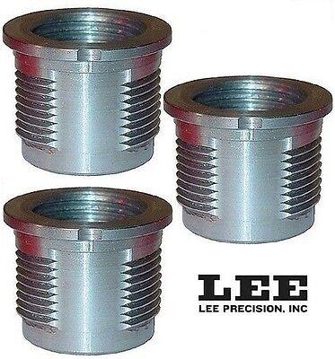 Lee Breech Lock Quick Change Bushings Pack of (3) <> THREE PACK # 90600 New!