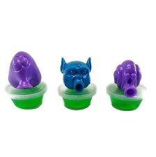 (3) Slime Suckers Sensory Fidget Toys ADHD Autism Stress Relief