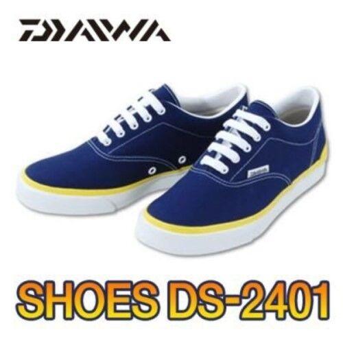 DAIWA DS-2401 Casual scarpe da ginnastica Running scarpe Tennis scarpe 245265mm MADE IN JAPAN