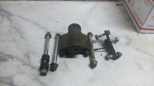 86 Honda CMX250 CMX 250 C Rebel Engine Motor Mounts Brackets