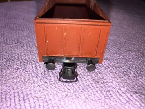 ROCO traccia h0 46044 aperto carri merci di NS in scatola originale