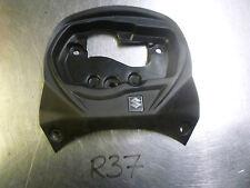 SUZUKI GSX650F GSXF650 GSX F SPEEDO SURROUND TRIM PLASTIC COWL S11R37