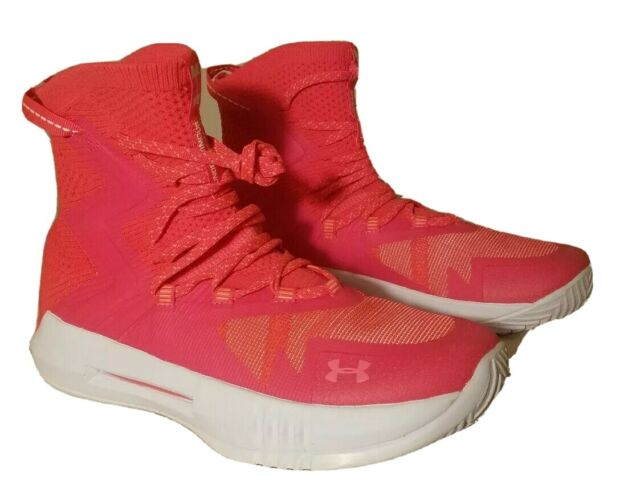 Highlight Ace Volleyball Shoe Red