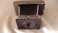 Vintage Ansco Actus Folding Camera
