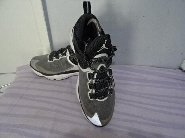 Homme Nike Jordan Zoom Multi Cuir/Textile Édition Limitée Baskets Tailles UK 8