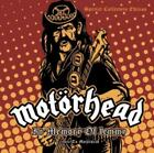 Tribute To Motörhead von Various Artists (2016)