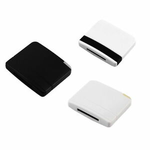 bluetooth a2dp music receiver audio adapter for iphone 4s. Black Bedroom Furniture Sets. Home Design Ideas