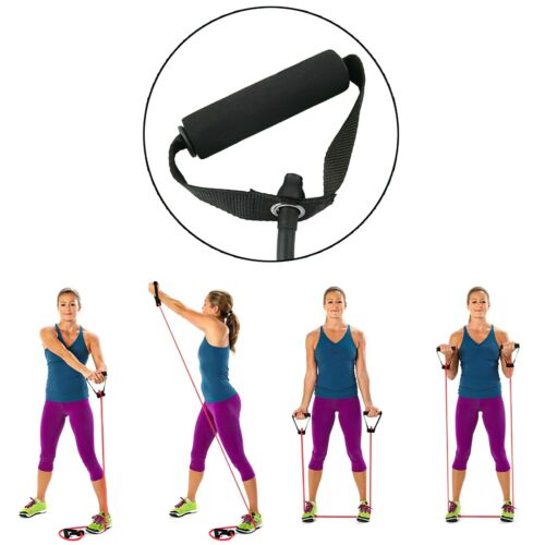 Band Rubber Band Fitness Resistance Loop Band Pilates Yoga Gym