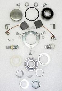 58-60 Cadillac Generator Repair kit, fits all models Delco #s 1102170 & 1102141