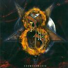 Cosmogenesis by 8th Sin (CD, Dec-2012, Soulseller)