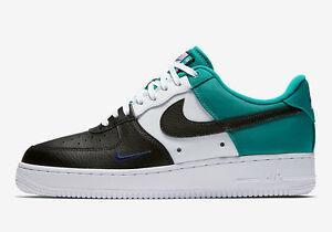 nike air force 1 green
