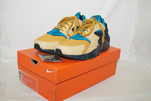 Nike-Air-Huarache-Gr-42-5-UK-8-von-2007-ACG-MOWABB-PACK-318429-231-JAPAN